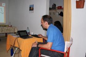 Un relatore d'eccezione: Luca Gandini